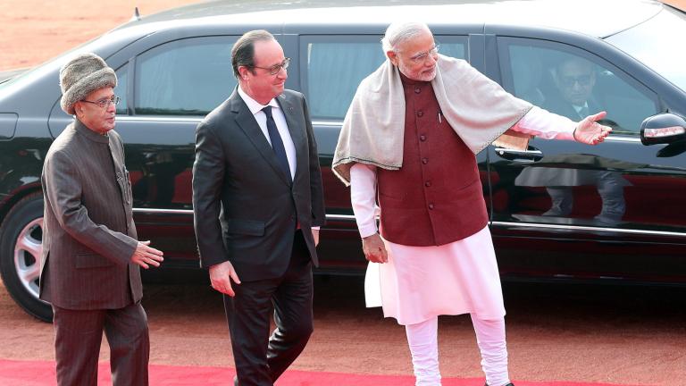 Индия става най-откритата за външни инвестиции страна в света