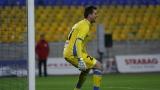 Хитът във Втора лига се отказа от Иван Чворович