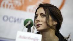 Александра Жекова: Стъпка по стъпка изкачваме нашия връх