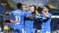 Двама футболисти отрязаха Левски