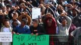 Израел гони с двойни темпове имигрантите от Африка, замества ги с палестинци