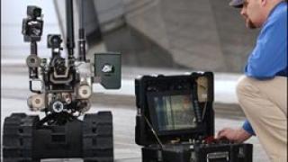 Русия изостава в бойните роботи