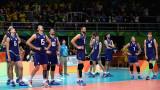 Бленджини обяви  състава на Италия за Световното по волейбол
