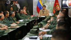 Русия отговаря на Тръмп:  Военният ни персонал все още е във Венецуела