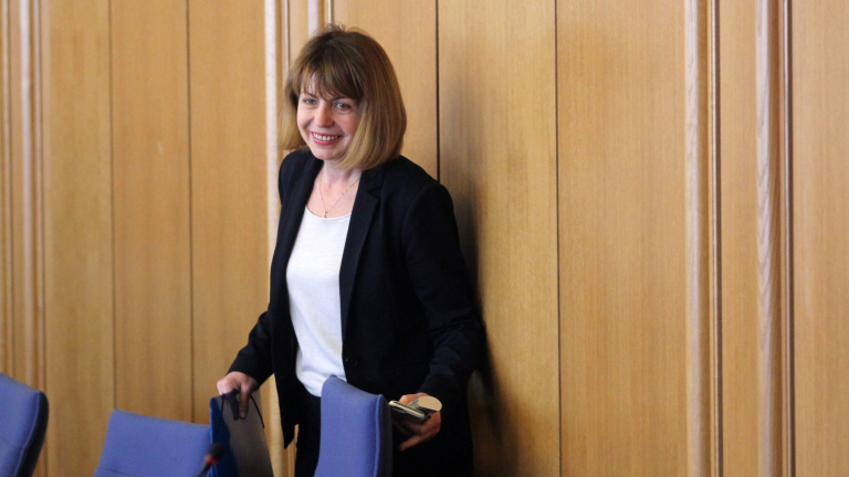 Оставката на Борисов беше отговорно решение, смята Фандъкова