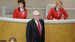 Москва намекна, че може да напусне ОЗХО