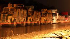 НАТО няма да оказва военна помощ на Турция при операция в Идилб