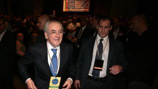 Няма евродемокрация, ако не решим проблемите на братята роми, обяви Местан