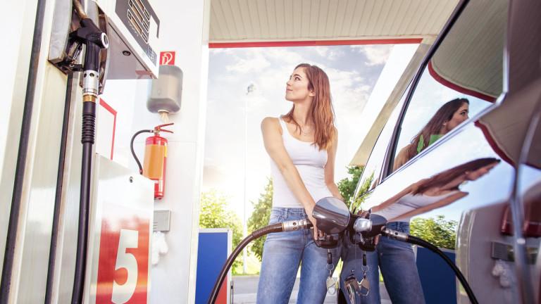 Рано или късно, нефтът на планетата ще бъде изчерпан. В