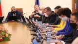 Сътрудничим си с Румъния при извънредни ситуации