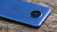 Nokia 1.4 - по-голям екран, по-голяма батерия, същата цена