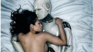 Секс роботите вече с топла кожа (СНИМКИ И ВИДЕО)