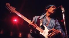 Музикални хроники: Как Джими Хендрикс и Кийт Ричардс поделиха една китара и една жена