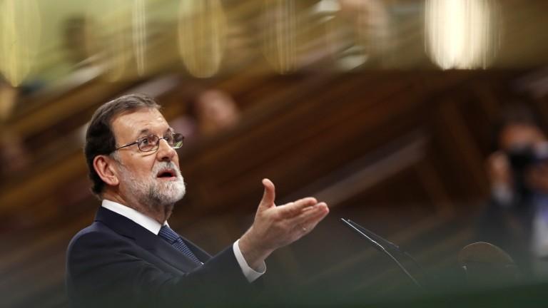 Посланието ви е разбрано, отговори Каталуния на Мадрид