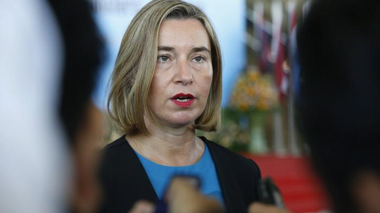 Шест държави от Западните Балкани могат да се присъединят към ЕС до 2019 г.