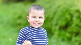 Коки става на 5 годинки тази неделя, семейството му се нуждае от подкрепата ни