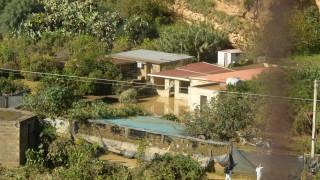 Трагедия в Италия - две семейства загинаха в къща в Сицилия, пометена от река