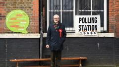 Пет причини защо Лейбъристката партия изгуби изборите