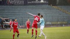 Испанец ще пази на отбор от Втора лига