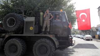 """Турция започна да репатрира джихадисти от """"Ислямска държава"""""""