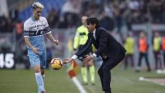 Лацио и Симоне Индзаги си стиснаха ръцете за нов договор