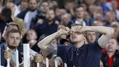 Английски журналист: Българската полиция се е отнесла брутално с нашите фенове