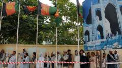 Опашки на втория тур на президентските избори в Афганистан