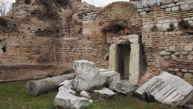 С три нови национални туристически обекта се сдоби Варна, предаде