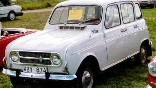 Renault възражда най-масовия френски модел като електромобил