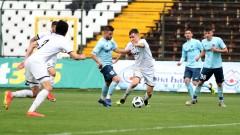 Славия 0:0 Дунав, следете мача тук