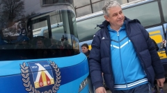 Левски нанася удар с французин от Лига 1