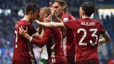 Без изненади: Дания записа трета поредна победа след бой над Казахстан