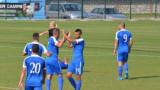 Стойчо Стоев дебютира с убедителна победа начело на Арда