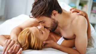 Можем ли да отслабнем със секс