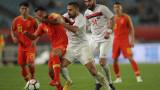 Китай ще играе следващите си два квалификационни мача на Чън Арена в Бурирам