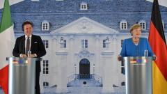 Меркел: Евролидерите може и да не се договорят за фонда за възстановяване