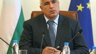 Борисов защити Първанов