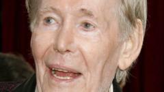 Почина актьорът Питър О'Тул
