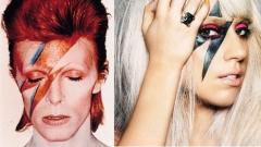 Лейди Гага със специален концерт в памет на Дейвид Боуи