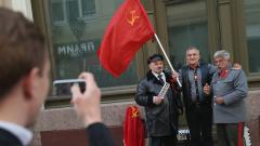 Руснаците депресирани от носталгия по СССР