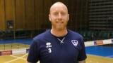 Шотландски център подсили волейболния Левски