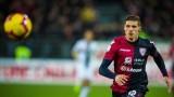 ЦСКА завежда дело срещу Каляри?