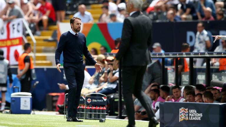 Англия атакува България с Кейн, Рашфорд, Стърлинг и компания