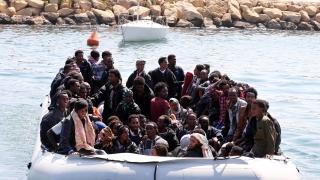 Либия иска споразумение с ЕС като това с Турция