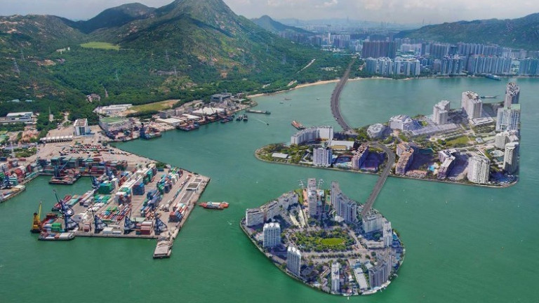 Хонконг, най-скъпият имотен пазар в света, има план как да