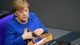 На по-добър път сме, но не знам дали ще има сделка за Брекзит, обяви Меркел пред Бундестага