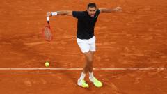 """Носителят на титла от """"Големият шлем"""" Марин Чилич ще играе на Sofia Open 2020"""