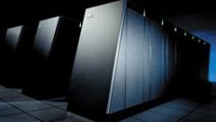 ДАИТС открива суперкомпютърен център