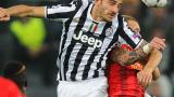 Бонучи: Нуждаем се от трофея в Лига Европа