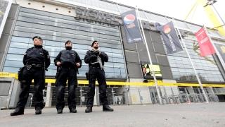 """Нападението срещу """"Борусия"""" – имитация на ислямистки атентат?"""